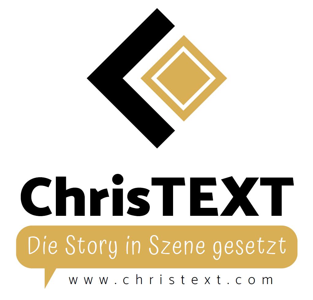 ChrisTEXT Logo