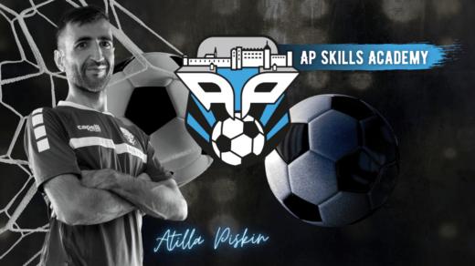 AP Skills Academy
